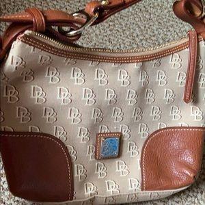 Dooney & Bourke Nikki Handbag